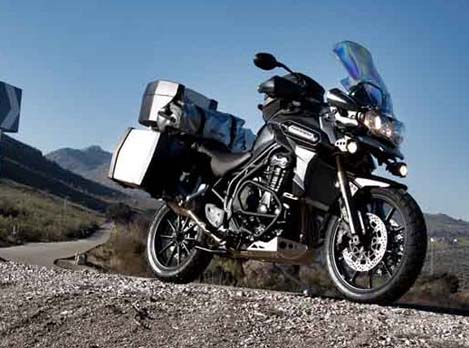 Triumph Tiger Explorer Mileage And Price Indomotif